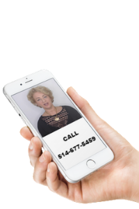 Call Liliana
